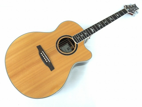 PRS SE ANGELUS custom アコースティック ギター 2012年製