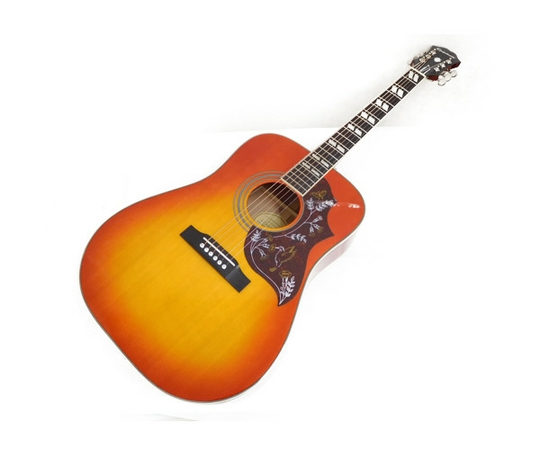 Epiphone エレアコ Hummingbird PRO ハミングバード エレクトリックアコースティックギター