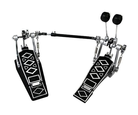 KC キョーリツ DRP-02 ドラムペダル バスドラム用 シングルチェーンタイプ