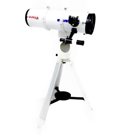 Vixen ビクセン 天体望遠鏡 スカイポッド R130Sf 経緯台 三脚 セット