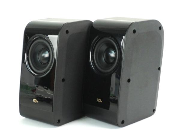 KRIPTON クリプトン KS-1HQM デジタル オーディオシステム ブラック