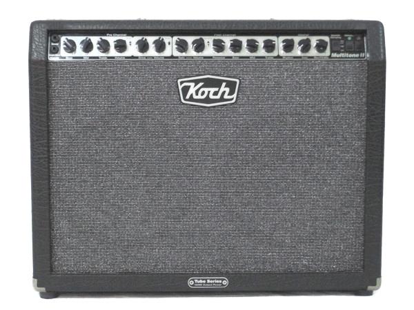 KOCH コッホ Multi tone II コンボ アンプ エレキギター