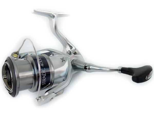 シマノ ストラディック 4000XGM スピニング リール 釣具