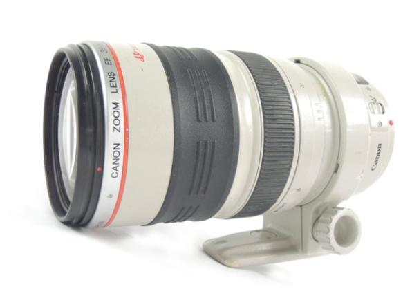 Canon ZOOM LENS EF 35-350mm 1:3.5-5.6L 望遠 レンズ