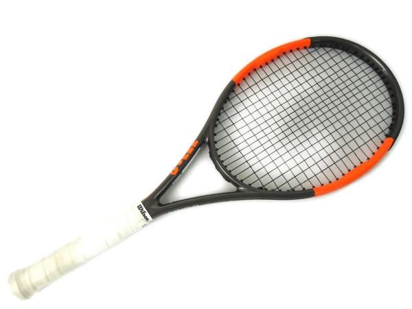 Wilson ウィルソン BURN バーン 95  テニスラケット 2G