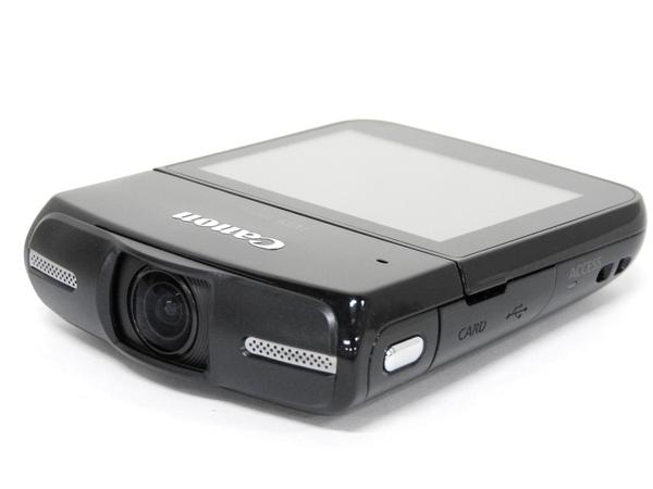CANON キャノン  IVIS MINI HD ムービー カメラ ブラック