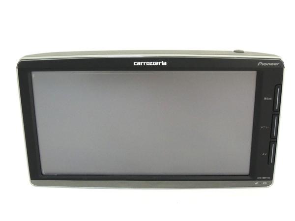 Pioneer パイオニア carrozzeria 楽ナビ AVIC-MRP770 ポータブルナビ 7型