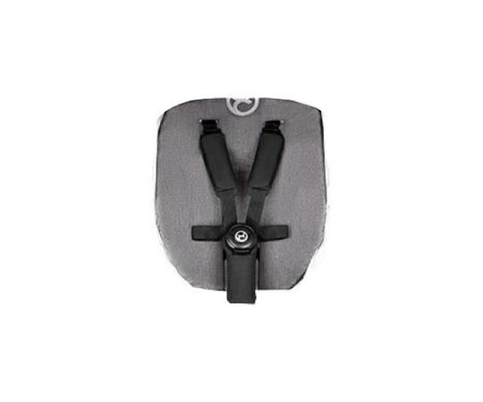 Cybex サイベックス ベビーカー MIOS マンハッタングレープラス コンフォートインレイ キャノピー+ヘッドクッション+レインカバー セット サイベックス ミオス ベビーカー