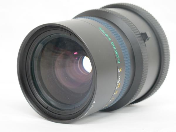 Mamiya マミヤ カメラ レンズ f=65mm 1:4 L-A 広角 単焦点 カメラ