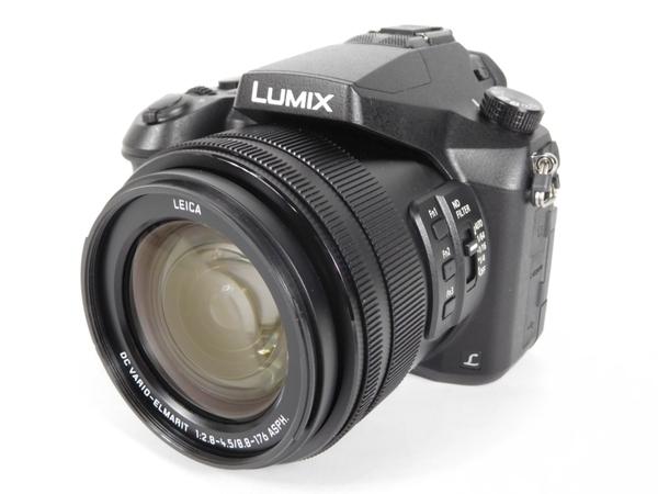 Panasonic パナソニック LUMIX DMC-FZH1 デジタルカメラ コンデジ ブラック
