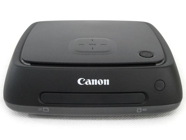 Canon キャノン Connect Station CS100 デジタルフォトストレージ 1TB