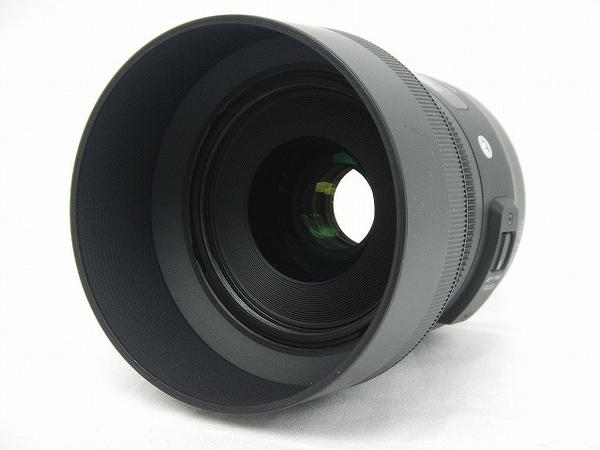 SIGMA シグマ 30mm F1.4 DC HSM Nikon ニコン用 カメラレンズ 標準
