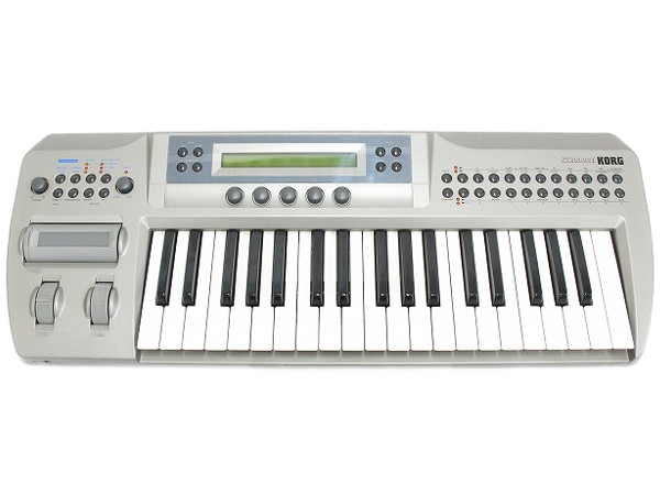 KORG Prophecy SSP-1 シンセサイザー SSP1 キーボード シンセ 37鍵盤