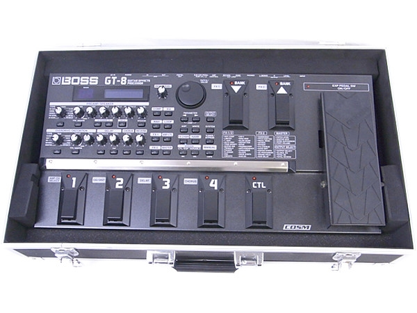 BOSS ボス GT-8 マルチエフェクター ギター