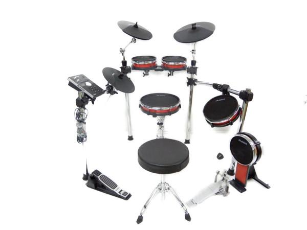 Alesis Crimson Mesh Kit 電子 ドラム 楽器 電ドラ