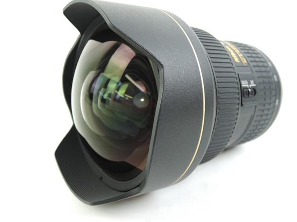 Nikon ニコン AF-S NIKKOR 14-24mm F2.8G ED カメラレンズ ズーム