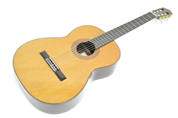 クラシックギター 山口広海 MODEL NO.SS ハードケース付き