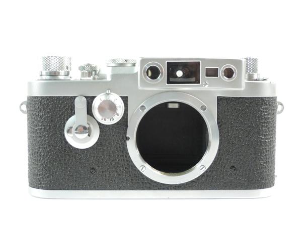Leica III G 一眼 バルナック型 カメラ ボディ レンジファインダー
