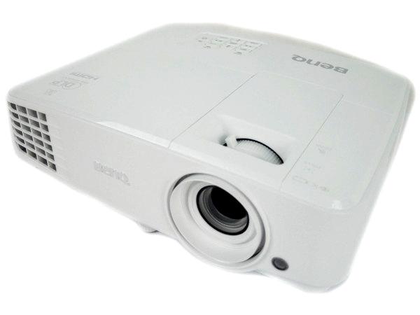 BenQ MS527 ポータブル プロジェクター