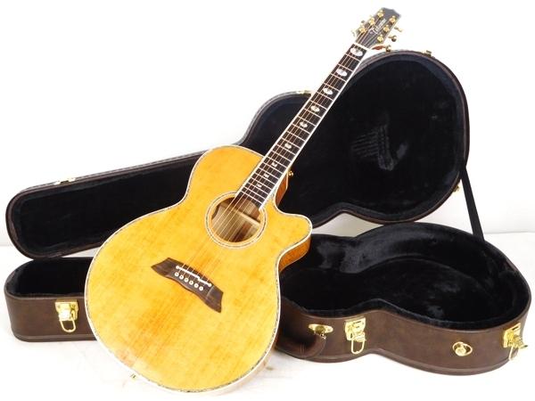 TAKAMINE DSP100 VN タカミネ エレアコ ギター