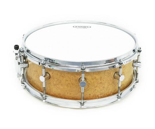 SONOR ソナー スネア Force Maple 14×5インチ ドイツ製 ドラム 打楽器