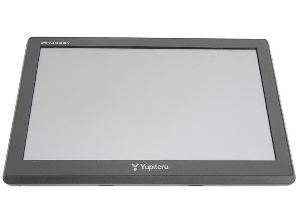 ユピテル MOGGY YPB733 タッチパネル ポータブル カーナビ  7インチ ワイド 液晶