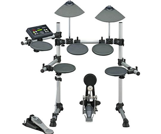YAMAHA ヤマハ DTX500K 電子ドラム 基本セット