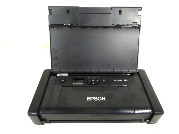 EPSON エプソン PX-S05B モバイルプリンター