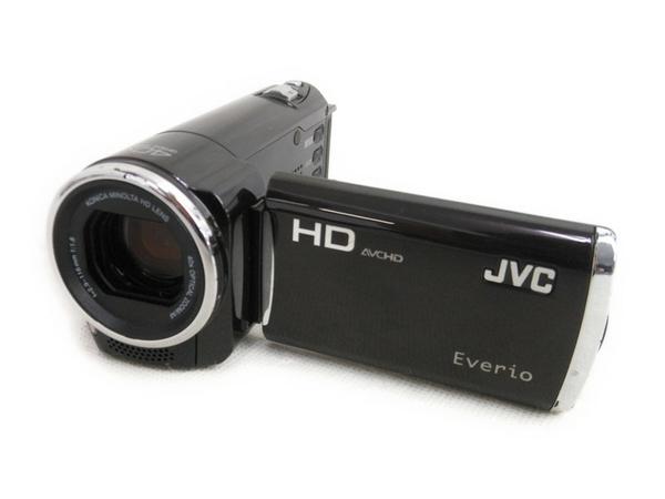 JVCケンウッド Everio GZ-HM670-T デジタルビデオカメラ ブラウン