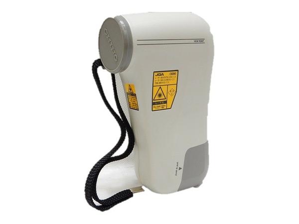 CHINO IR-TAP 放射 温度計 携帯型 ハンディ
