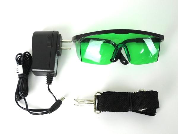 テクノ グリンレーザー 墨出し器 LTK-GR111