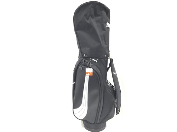 プーマ ゴルフ キャディバッグ 9型 3.4kg 912198 ゴルフバッグ