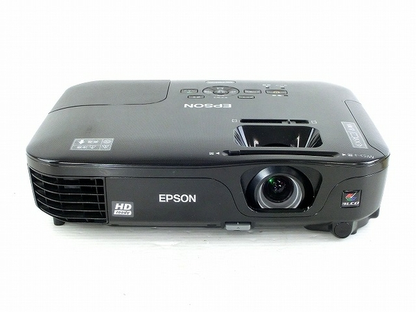 EPSON エプソン Offilio EH-TW400 プロジェクター