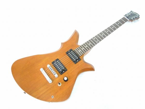 FERNANDES Burny HR-85 REBIRTH hide モデル エレキ ギター ハードケース 付 フェルナンデス