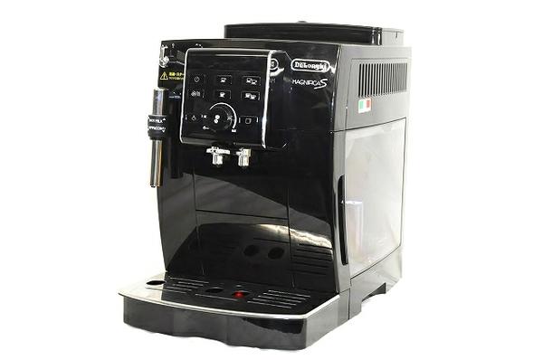DeLonghi デロンギ MAGNIFICA S ECAM23120B エスプレッソマシン 全自動 ブラック