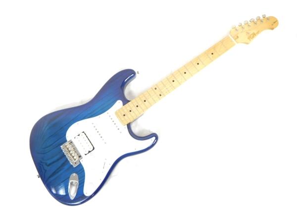 フジゲン SNST103-SBB FGN EST.1960 エレキギター