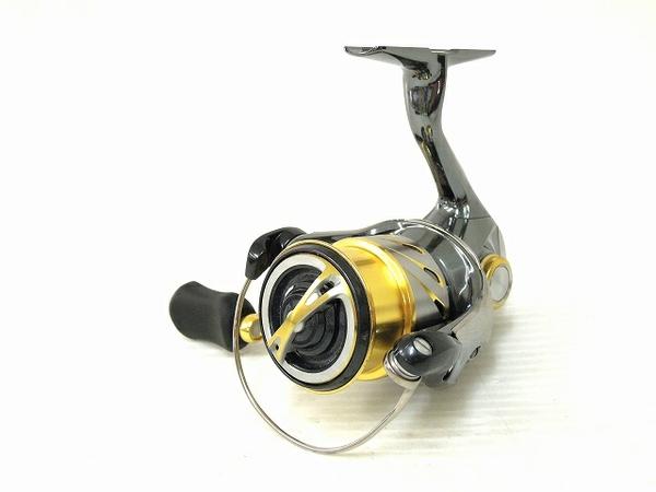 SHIMANO シマノ STELLA C2000HGS スピニングリール フィッシング 釣具