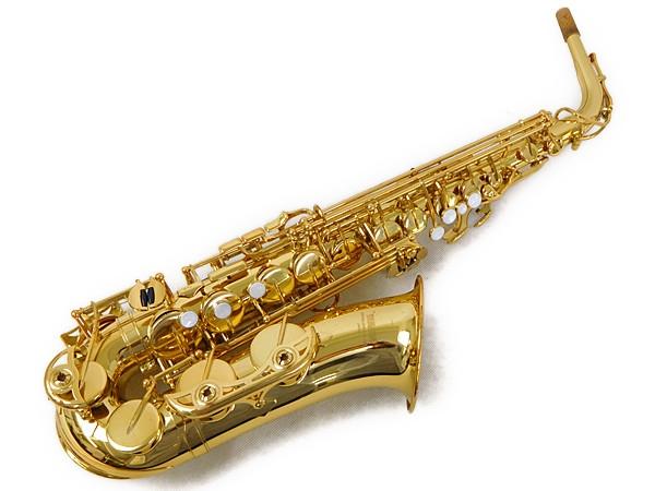 YAMAHA ヤマハ YAS-34 II アルト サックス 管楽器