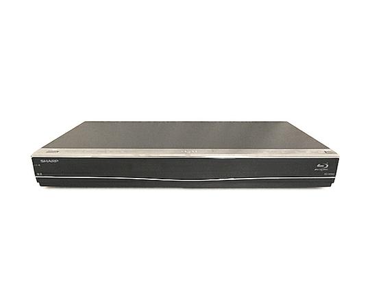 SHARP シャープ AQUOS Blu-ray BD-W560 BD ブルーレイ レコーダー 500GB
