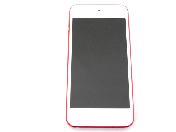 Apple アップル iPod touch 16GB 第5世代 レッド (PRODUCT RED) MGG72J/A
