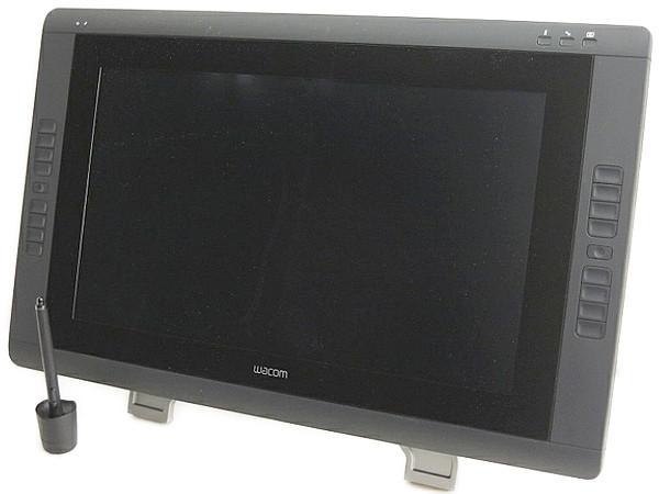 wacom ワコム Cintiq 22HD DTK-2200/K0 液晶 ペンタブレット 21.5インチ