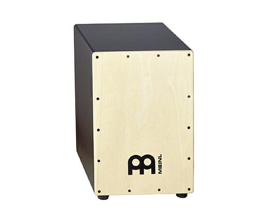 MEINL マイネル カホン MCAJ100BK-MA ギグバッグ付き  パーカッション