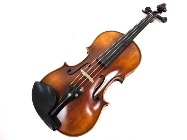 Universal 4/4 SV-1000 バイオリン 弦楽器 弓付
