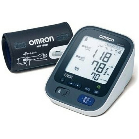 オムロン 上腕式血圧計 HEM-7511