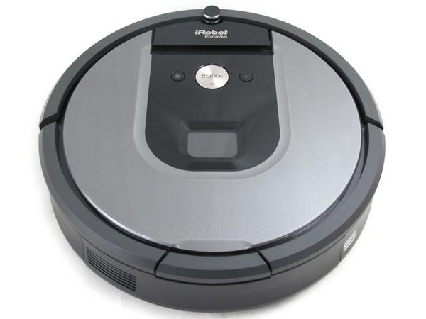 iRobot ルンバ 960 ロボット 掃除機 900シリーズ フロア清掃
