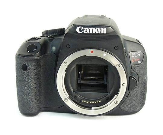 Canon キヤノン EOS Kiss X6i ボディ 一眼レフ カメラ