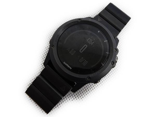 Garmin ガーミン fenix 3j 腕時計