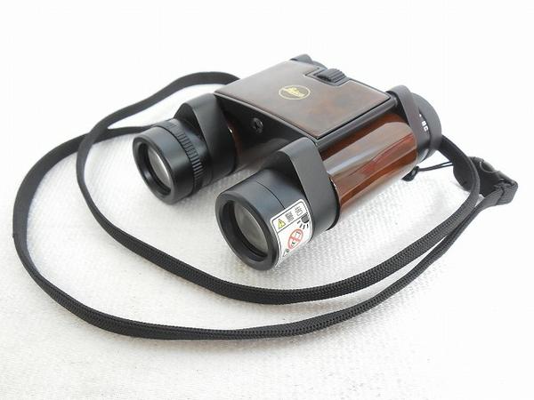 LEICA ライカ TRINOVID トリノビット 8×20 BC 双眼鏡 20mm ケース有