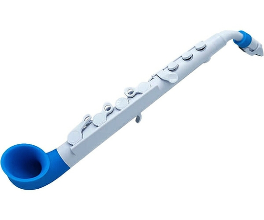 NUVO ヌーボー N510JWBL jSAX ホワイト/ブルー サックス 管楽器