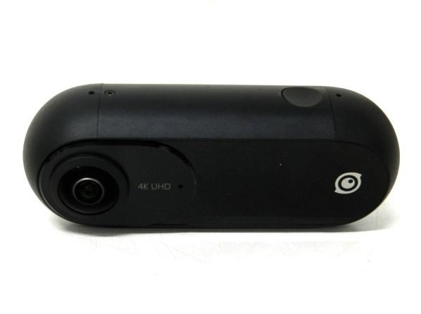 ハコスコ Insta360 ONE 360度 ハイスピード 自撮り カメラ